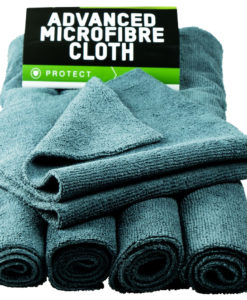 Pack Of Advacned Microfibre Cloths